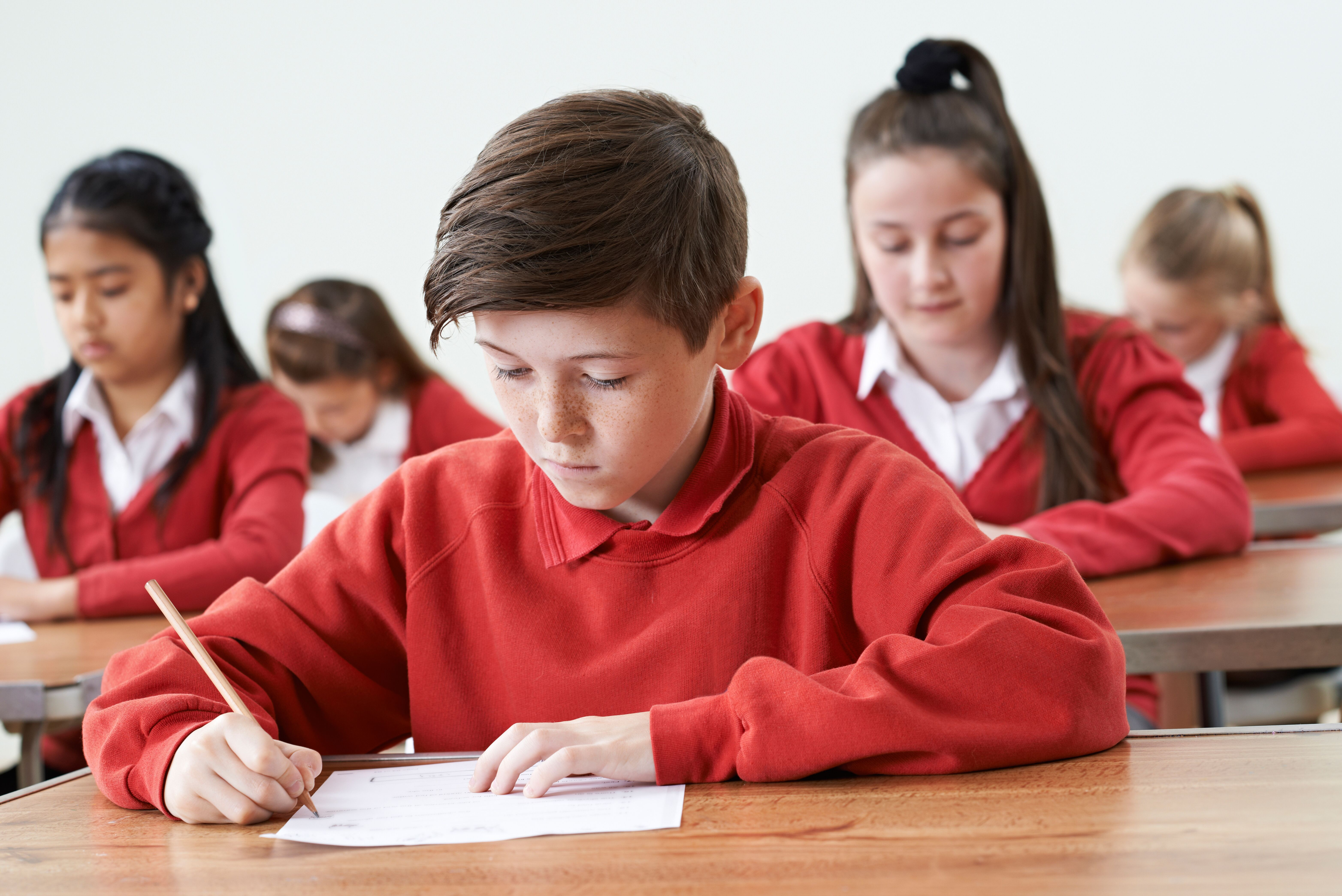 When should we look at tutoring?