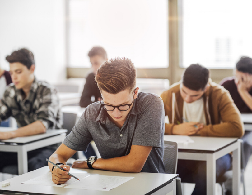 GCSE maths tuition online